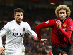 Manchester United fined for late arrival and delayed kick-off against Valencia