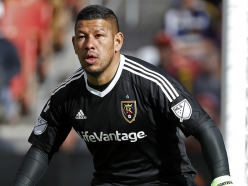 Sources: Nick Rimando set to rejoin Real Salt Lake