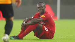 Blow for Liverpool as injured Mane forced off against Wolves