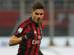 No January exit for Arsenal target Andre Silva, assures Gattuso
