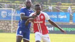 Coronavirus: Wakiso Giants players take 50% pay cut