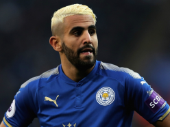 'I don't think Mahrez would want to go to Arsenal' – Wise