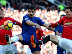 Video: Big Match Focus - Chelsea v Manchester United