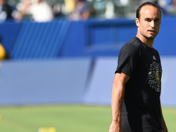 Landon Donovan-Liga MX a perfect partnership, but one coming together too late