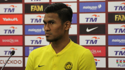 Shahrul eyes elusive clean sheet in Indonesia encounter