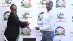 FKF Elections: Division One clubs reveal fear of looming Fifa ban