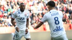 Toko Ekambi the prototype modern striker - Lyon coach Rudi Garcia