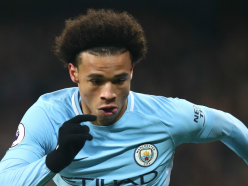 Man City star Sane told he can achieve anything by Gundogan