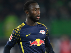 Leipzig consider letting Naby Keita join Liverpool in January