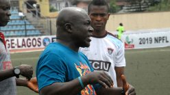 Postponing NPFL kickoff date a blessing in disguise for Ifeanyi Ubah - Okagbue