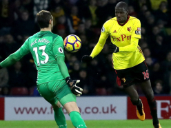 Watford 2 Southampton 2: Doucoure grabs controversial late leveller