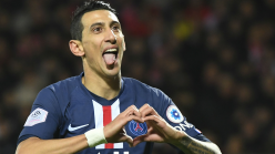 Di Maria: I hope that PSG will be my last club in Europe