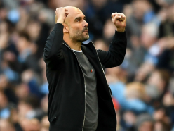 Man City boss Guardiola breaks another Premier League record with top award