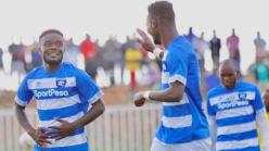 Makwatta will remain AFC Leopards