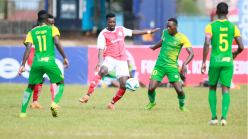 Chama is misled by Simba SC teammates - Kihwelu