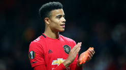 'Greenwood will be a proper Man Utd player for a long time' – Owen expects England call for 17-year-old