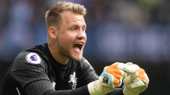 Mignolet admits to having lost patience at Liverpool some time before exit