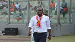 Ghana coach Akonnor: I