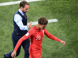 Alli hopes World Cup injury is not serious after England start with win