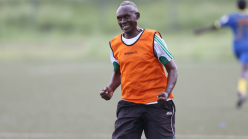 Henry Omino hopeful ahead of Kisumu All-Stars vs Nzoia Sugar match