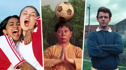 Top 10 football movies of all time: From Escape To Victory to Bend It Like Beckham
