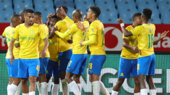 Revealed: Mamelodi Sundowns XI to face Maniema Union - Zwane, Kekana and Coetzee back