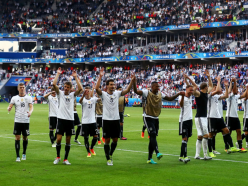 Beckenbauer would prefer Germany to play Spain over Italy