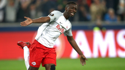 Haidara delighted with RB Leipzig after reaching Champions League semi-final
