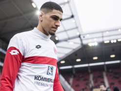 ​Hannover 96 condemn racial abuse towards Mainz 05's Leon Balogun and Anthony Ujah