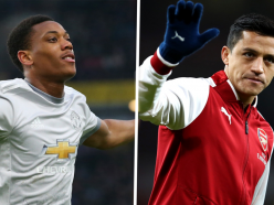 Martial and Alexis will be frightening combination for Man Utd