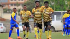 Derrick Onyango to miss Wazito FC