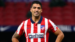 Simeone: I knew what Suarez would bring to Atletico Madrid after my first phone call with him