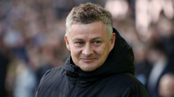 Video: Solskjaer urges Man United players to practice skills in the garden