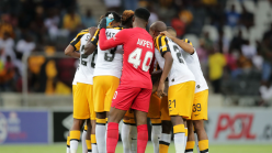 Kaizer Chiefs should sign three players and have depth like Mamelodi Sundowns – Kannemeyer