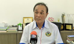 Nokman believes MFL president Hamidin will secure broadcast deal in time