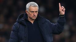 """Video: Mourinho has """"mixed feelings"""" over Lloris"""