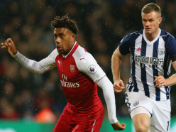 Video: Dropping Iwobi would