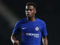 Chelsea push Musonda towards Premier League loan amid interest from Spain