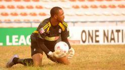 Abia Warriors goalkeeper Charles Tambe shot in Ibadan