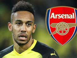 Arsenal-linked Aubameyang set for showdown talks with Dortmund