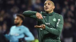 Khazri double ends Saint-Etienne's Ligue 1 losing streak