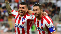 Atletico Madrid players take 70 per cent pay cut to help pay salaries of 430 club employees
