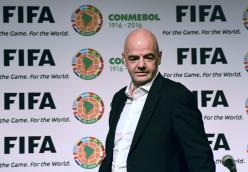 Coronavirus: FIFA U-17 Women