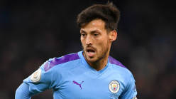 'Silva in Man City's top five of all-time greats' – Guardiola lauds legacy of World Cup winner