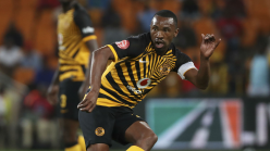 Kaizer Chiefs captain Parker hits back at critics but admits he wants to score more