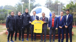 AIFF announces football Masters course, signs MoU with Cadiz CF