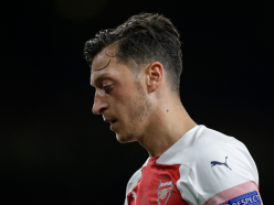 Ozil the outcast: How Arsenal have thrown £19m down the drain on new contract - with £43m still to come