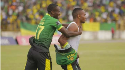 Waziri Junior reveals why goal against KMC was special