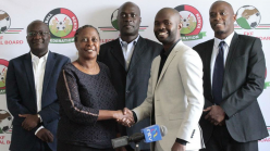 FKF Elections: Sub-branches against formation of normalisation committee