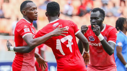 Simba SC advance in FA Cup after victory over Mwadui FC